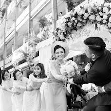 Wedding photographer Khuong Nguyen (khuongng). Photo of 05.04.2018