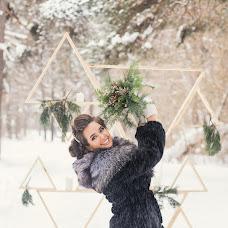 Wedding photographer Yuliya Bugaeva (Buga). Photo of 07.12.2016