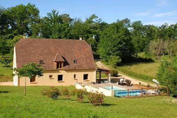 maison à Saint-Aubin-de-Nabirat (24)