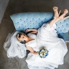 Wedding photographer Ilya Denisov (indenisov). Photo of 16.08.2018