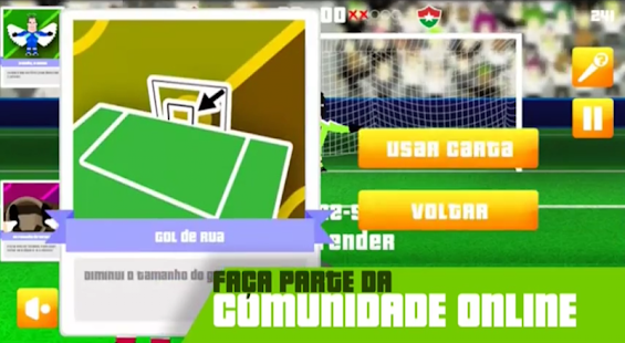 Penalti Mil Grau- screenshot thumbnail
