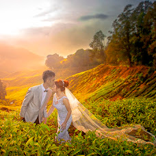 Wedding photographer Nalson Chong (nalsonchong). Photo of 02.07.2017