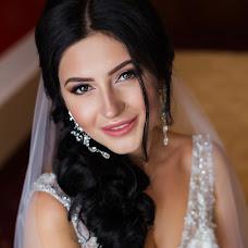 Wedding photographer Dmitriy Odincov (odintsov). Photo of 19.04.2017