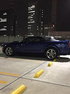 マスタング コンバーチブル  09 GTのカスタム事例画像 PONY-Kさんの2018年10月25日00:47の投稿