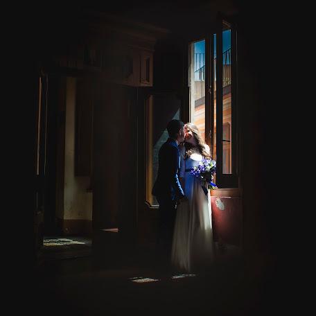 Fotografo di matrimoni Andrea Cofano (cofano). Foto del 20.05.2018