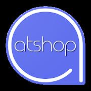 Atshop - Know real-time shop status
