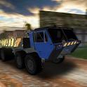 Truck Driver Simulator 17 icon