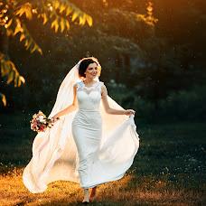 Wedding photographer Elena Metelica (ELENANDROMA). Photo of 25.07.2017