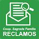 COOP SAGRADA FAMILIA – RECLAMOS for PC-Windows 7,8,10 and Mac