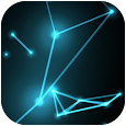 Constellations Live Wallpaper icon