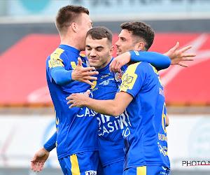 Nouveau match de la dernière chance pour Waasland-Beveren