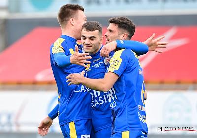 Waasland-Beveren prépare son match de la dernière chance avec un camp de plusieurs jours