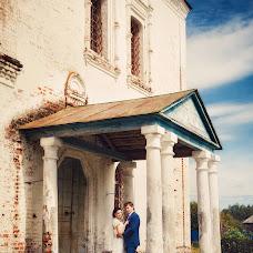 Wedding photographer Yuliya Cvetkova (yulyatsff). Photo of 24.08.2014