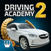Driving Academy 2: Car Games & Driving School 2019