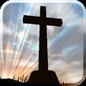 3D Cross Live Wallpaper icon