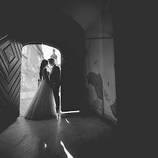 Wedding photographer Ákos Erdélyi (erdelyi). Photo of 03.10.2018