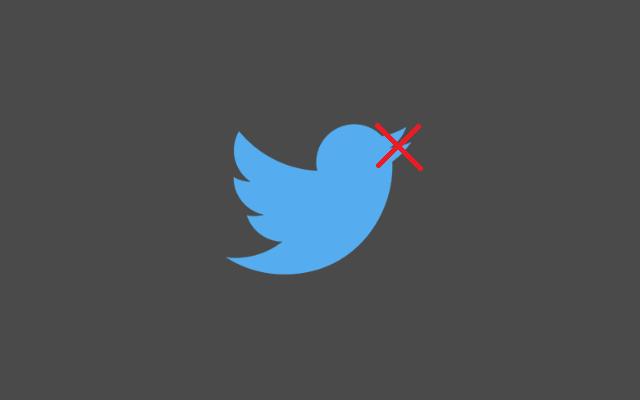Twitter Promote Block