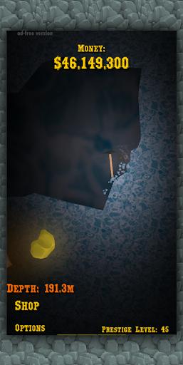 DigMine - The mining simulator game 4.1 screenshots 2
