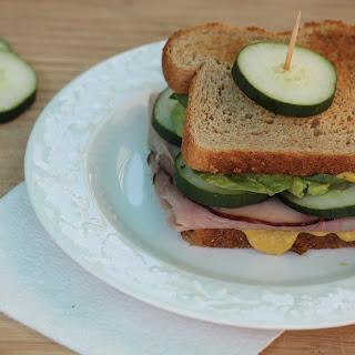 Sandwich Spread For Ham Sandwiches Recipes
