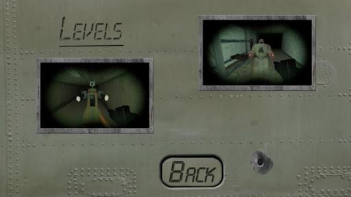Robot Hunt screenshot 2