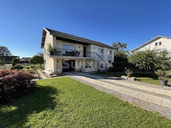 maison à Auxonne (21)