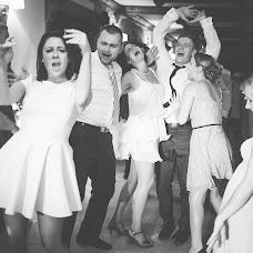 Wedding photographer Dorota Przybylska (DorotaPrzybylsk). Photo of 02.12.2016