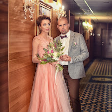 Wedding photographer Yuliya Novik (aselnicin). Photo of 27.04.2017