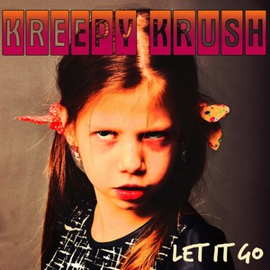 Cover Art for song Let It Go