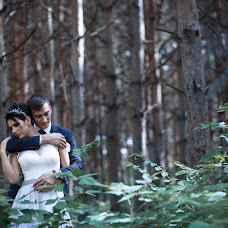 Wedding photographer Sergey Chernykh (Chernyh). Photo of 27.08.2017