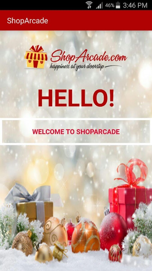 ShopArcade  Gifts to Pakistan- screenshot