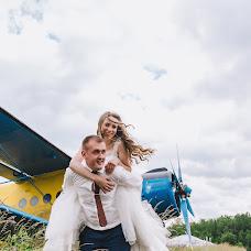 Wedding photographer Natalya Klyuynik (frosty7). Photo of 06.07.2016