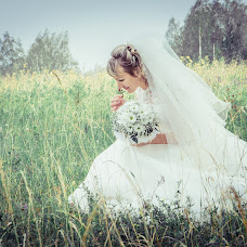 Wedding photographer Elena Travkina (TravkinaElena). Photo of 30.06.2014