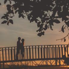 Wedding photographer Daniel Festa (dffotografias). Photo of 03.05.2018