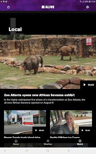App Atlanta News from 11Alive APK for Windows Phone