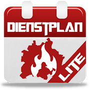 App Icon for Dienstplan BF Berlin (Free) App in Czech Republic Google Play Store