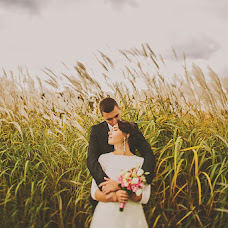 Wedding photographer Oksana Tysovska (springfrom). Photo of 26.09.2016