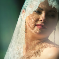 Wedding photographer Anna Klimenko (Anikensol). Photo of 19.03.2014