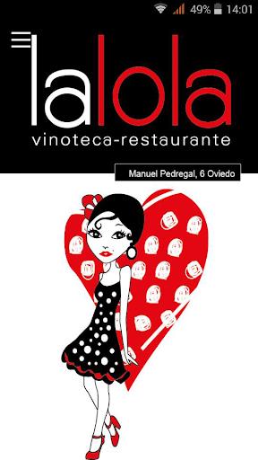 La Lola Oviedo
