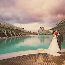 Wedding photographer Raúl Morote (raulmorote). Photo of 22.07.2016