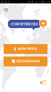 App Competences+ APK for Windows Phone