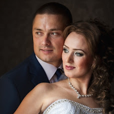 Wedding photographer Sergey Bondarenko (Photo35). Photo of 25.08.2015