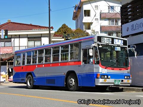 島原鉄道 2814