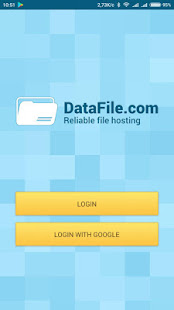 datafile download manager