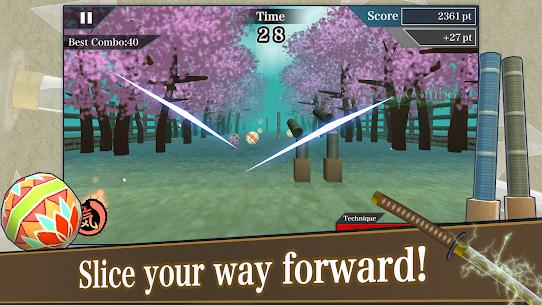Samurai Sword 10