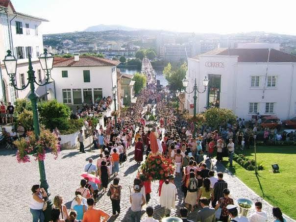Festa da Cidade