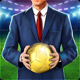 Футбольный агент - Мобильный футбольный менеджер