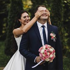 Wedding photographer Maksim Pyanov (maxwed). Photo of 05.10.2016
