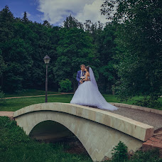 Wedding photographer Sergey Panfilov (psnfoto). Photo of 04.12.2014