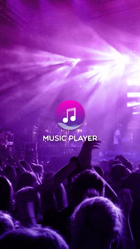 Music player - mp3 player 4.1.5 Screenshots 5