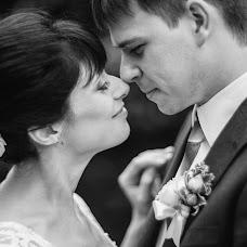 Wedding photographer Andrey Pak (andreypak). Photo of 09.12.2017